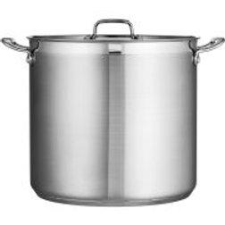 Tramontina Gourmet 24-Quart Covered Stock Pot