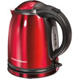 Hamilton Beach 1-Liter Electric Kettle