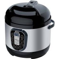 Aroma 2 Liter Digital Turbo Pressure Cooker