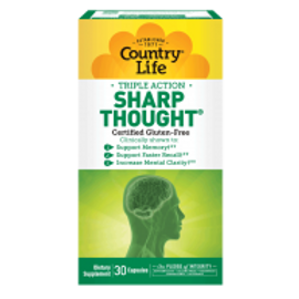 Country-Life,Sharp Thought®