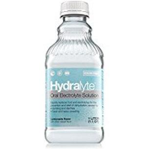 Hydralyte - Oral Electrolyte Solution, Ready to Drink Hydration Formula (Lemonad