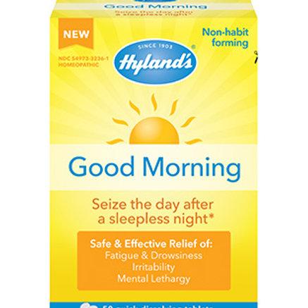 Hyland's Good Morning