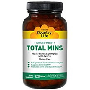 Country-Life,Total Mins Multi-Mineral Complex