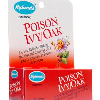 Hyland's Poison Ivy / Oak Tablets
