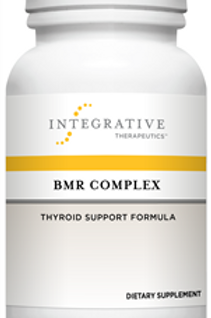 BMR Complex Thyroid Support Formula