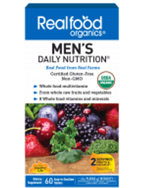 Country-Life,Men's Daily Nutrition® (60-Tablet)