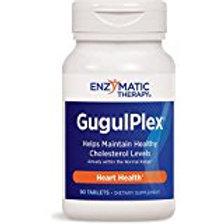 Enzymatic Therapy GugulPlex, 90 Tablets