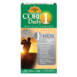 Country-Life,Core Daily-1® for Men 50+