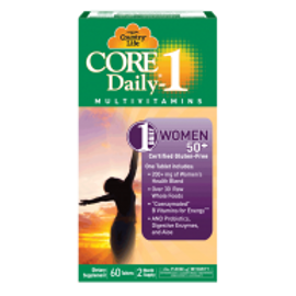 Country-Life,Core Daily-1® for Women 50+