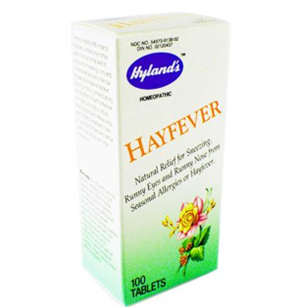 Hyland's Hayfever