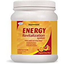 Enzymatic Fatigued To Fantastic! 6 Energy Revitalization System Including B Comp
