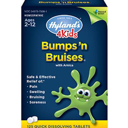 Hyland's 4 Kids Bumps 'n Bruises™