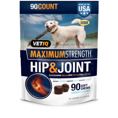 DOG HIP & JOINT OTC