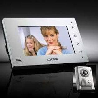 Kocom 7'' Video Intercom