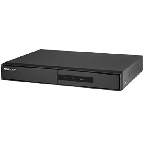 Hikvision 8-Channel 720P HD-TVI/Turbo DVR