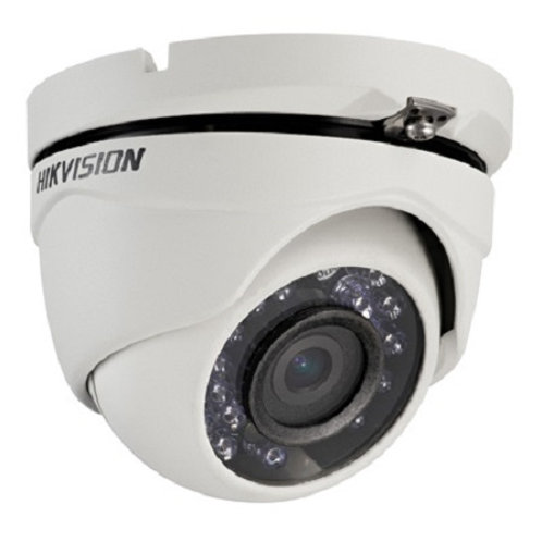 Hikvision HD 720P Turbo VF 40m Infrared Eyeball Dome Camera