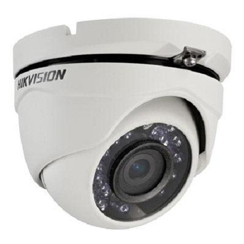 Hikvision 720P Infrared Hybrid Turbo Turret Camera