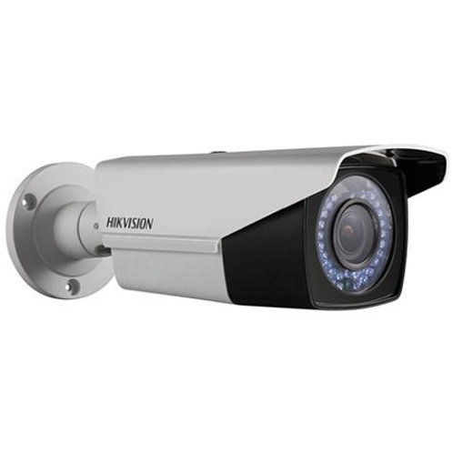 Hikvision Outdoor 2-MP/HD 1080P VF Infrared Turbo HD Bullet Camera