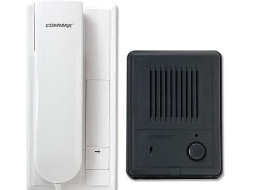 Commax 1-1 Audio Intercom