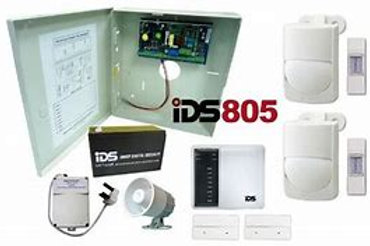 IDS 805 ALARM KIT