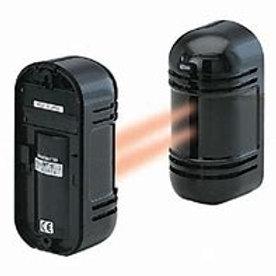 Outdoor Passive Infrared Sensor 100m Pair