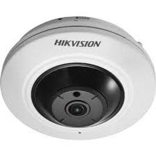 Mini Fisheye Network Camera