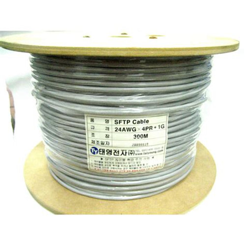 CAT 6 CABLE 300M