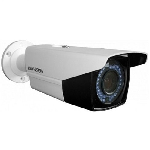 Hikvision High-performance VF 40m Infrared Turbo Bullet Camera