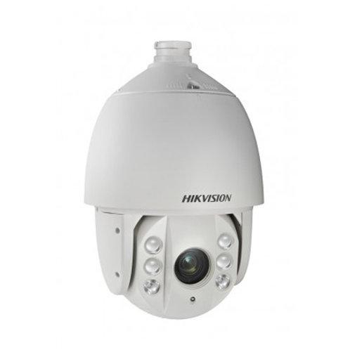 720P TurboHD Outdoor 23x PTZ Dome HD-TVI