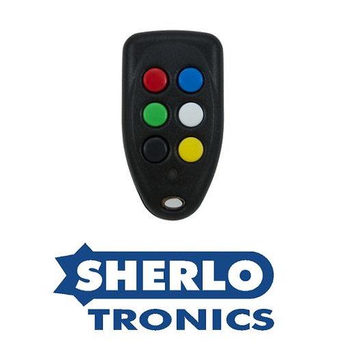 Remote - 6 Button