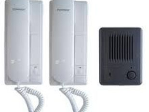 Commax 1-2 Intercom