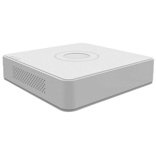 Hikvision 4-Channel 720P HD-TVI/Turbo DVR