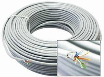 CAT 6 CABLE 100M