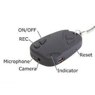 MINI SPY CAR KEY REMOTE