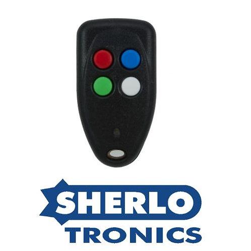 Remote - 4 Button
