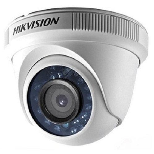 Hikvision HD 1080P Infrared Hybrid Turbo Turret Camera