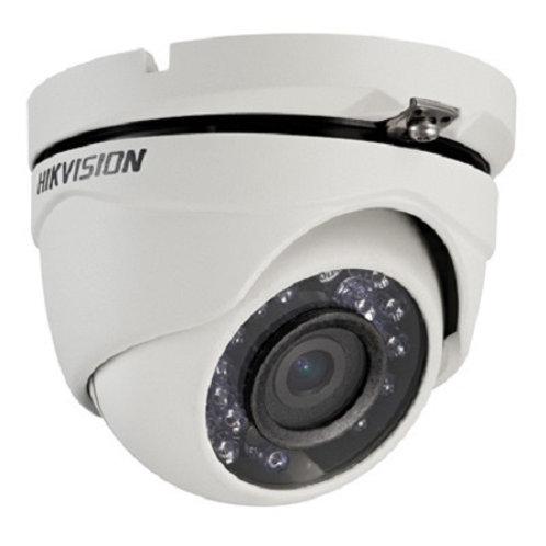 Hikvision HD 720P Turbo Mini Dome Camera