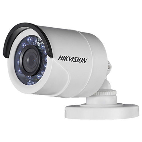 Hikvision Outdoor HD 720P 20m Infrared Turbo Bullet Camera