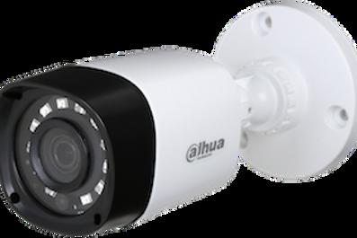 DAHUA CAMERA 3.6mm 720p