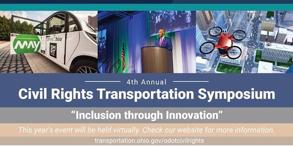 ODOT 4th Annual Civil Rights Transportation Symposium