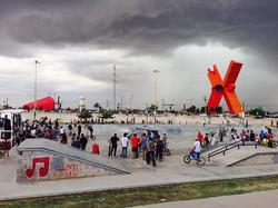Parque Extremo