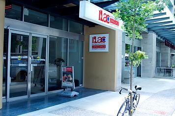 語学留学(ILAC)