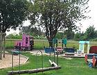 園児の遊び場