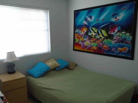 nice bed room