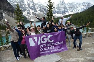 語学学校(VGC)