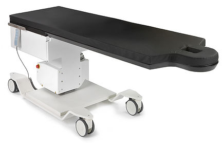 Del Medical MobileSurgical Table