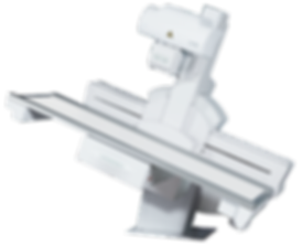 Apollo EZ Fluoroscopy System