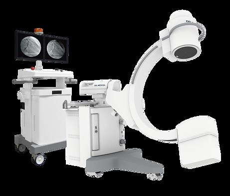 Del Medical MCA18 Mobile C-Arm