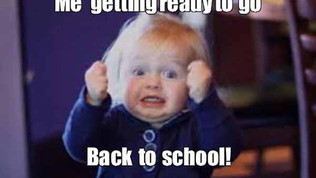 So....are we coming back to school this fall????