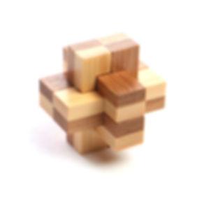wooden 3D puzzle Speaking Voice Coach